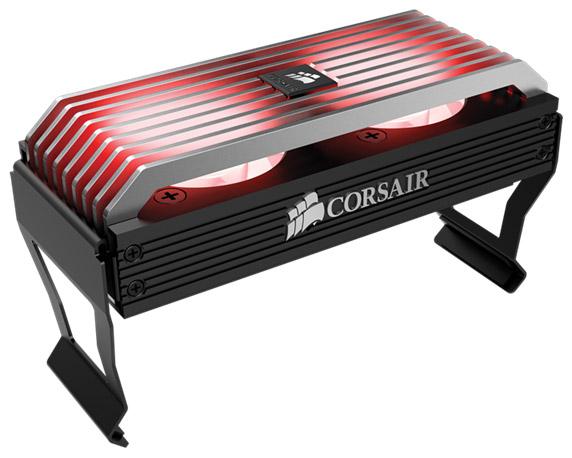 DDR4 Corsair CMD16GX4M4B3400C16
