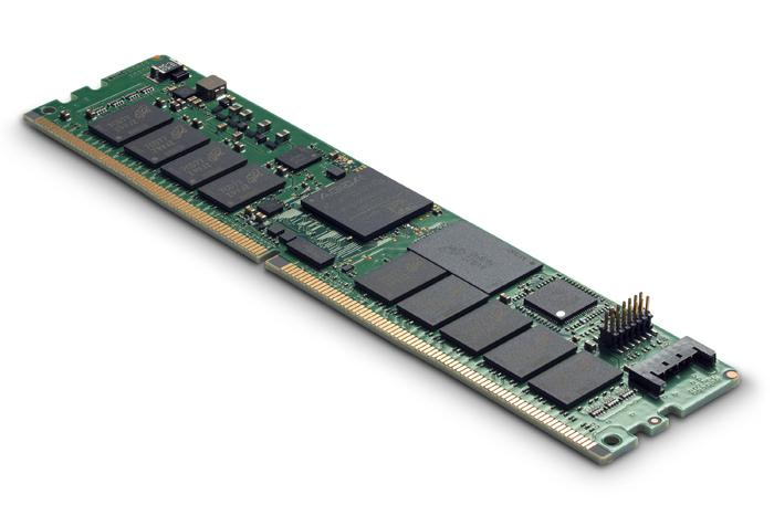 модуль Micron DDR4 NVDIMM-N 32 GB