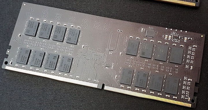 DDR4 Double Capacity