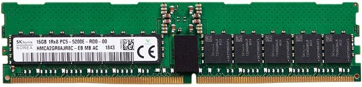 SK Hynix разработала чипы DDR5, отвечающие спецификациям JEDEC