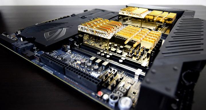 G.Skill Trident Z Royal DDR4