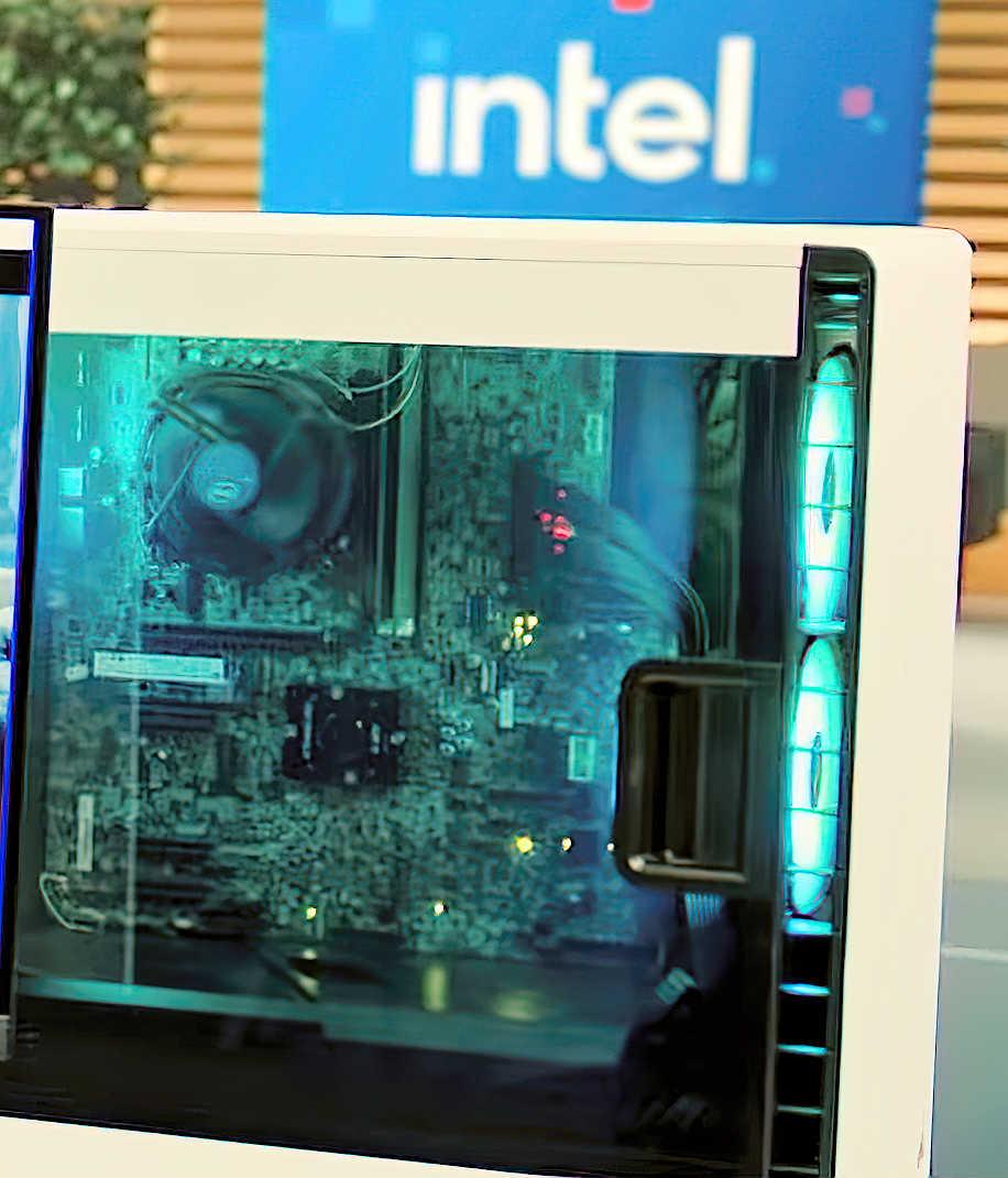 Longsys поделилась тестами модулей DDR5-4800 на платформе Intel Alder Lake