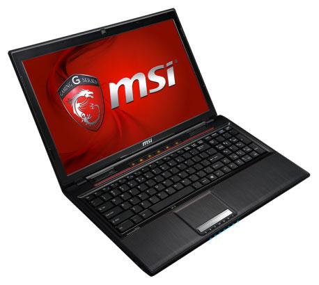 ������� MSI GP60