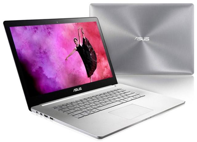 ��������� Asus Zenbook NX500