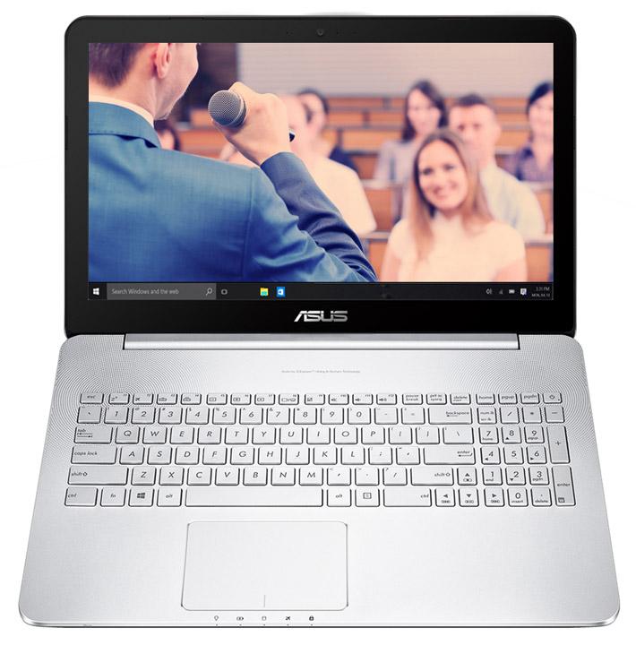 Ноутбук Asus N552VX/N552VW
