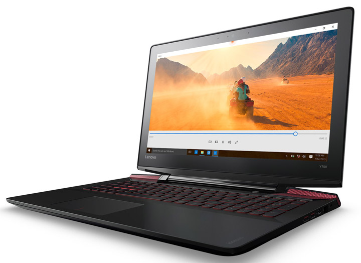 Ноутбук Lenovo IdeaPad Y700-15