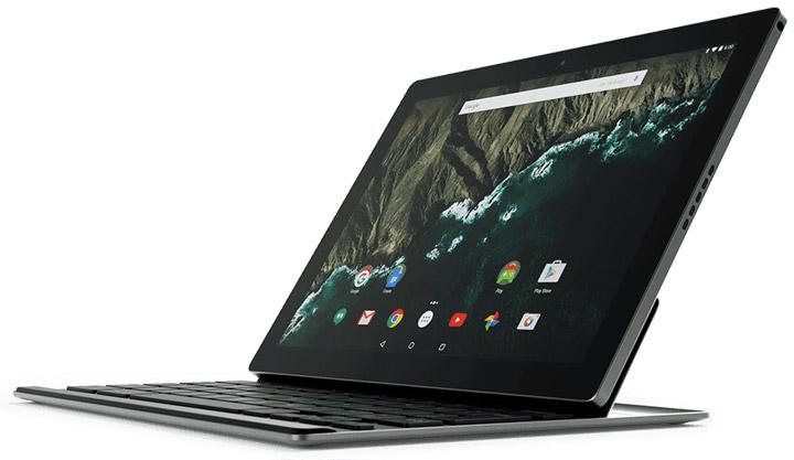 Chromebook Pixel C