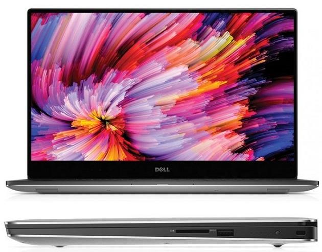 Dell одной изпервых выпустит ноутбук свидеокартой Nvidia GeForce GTX 1050