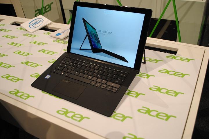 Acer представила собственный самый тонкий ПК-моноблок Aspire S24