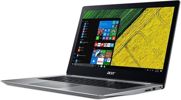 Начались русские продажи геймерских ноутбуков Acer Predator Helios 300