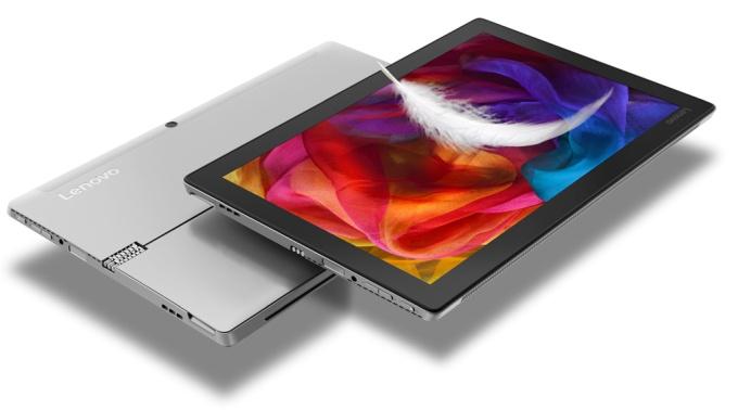 Гибридный планшет Lenovo Miix 520 наKaby Lake-R вышел в реализацию