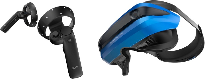 Acer Windows Mixed Reality AH101