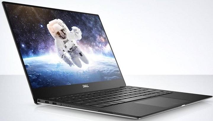 Компания Dell анонсировала выход нового тонкого ноутбука 2018 XPS 13