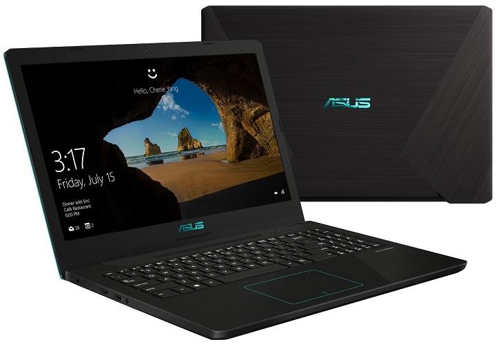 Asus выпустила ноутбук ZenBook Pro стачскрином вместо тачпада