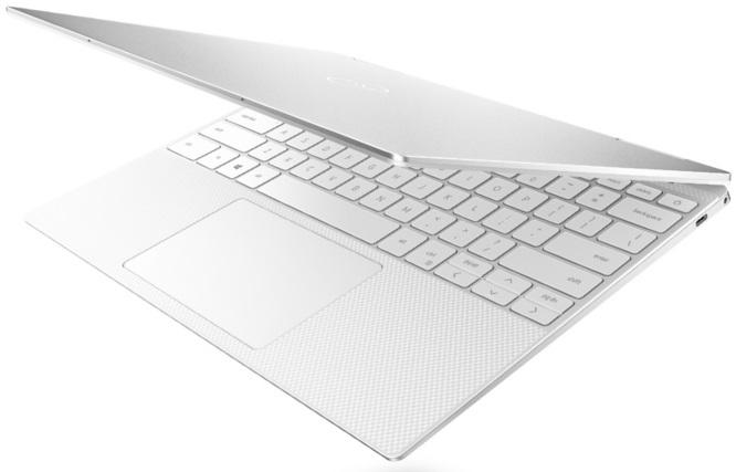 Intel Ice Lake-U processors found use in Dell XPS 13