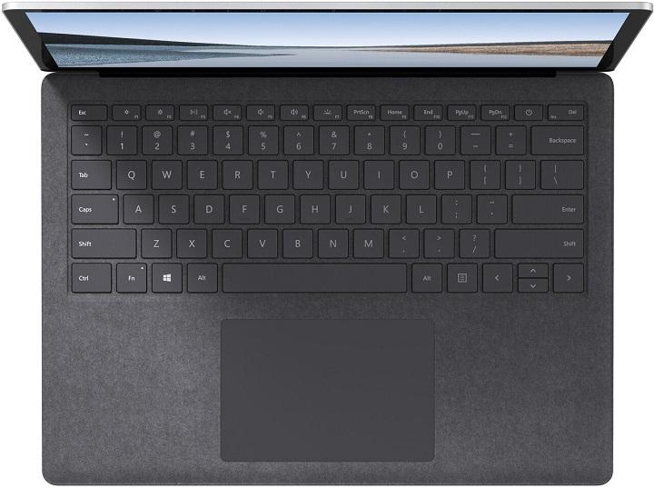 Microsoft представила Surface Laptop 3 на платформах Intel и AMD