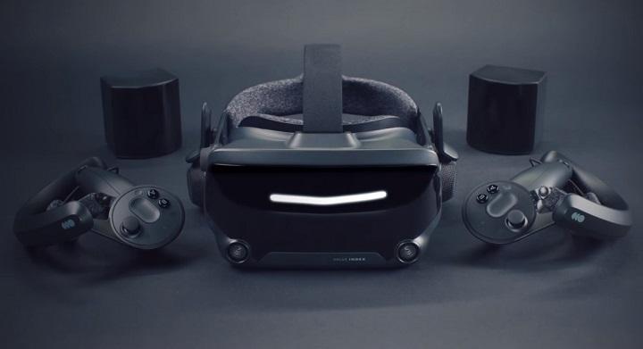 Valve не справляется с количеством заказов на VR-гарнитуру Index
