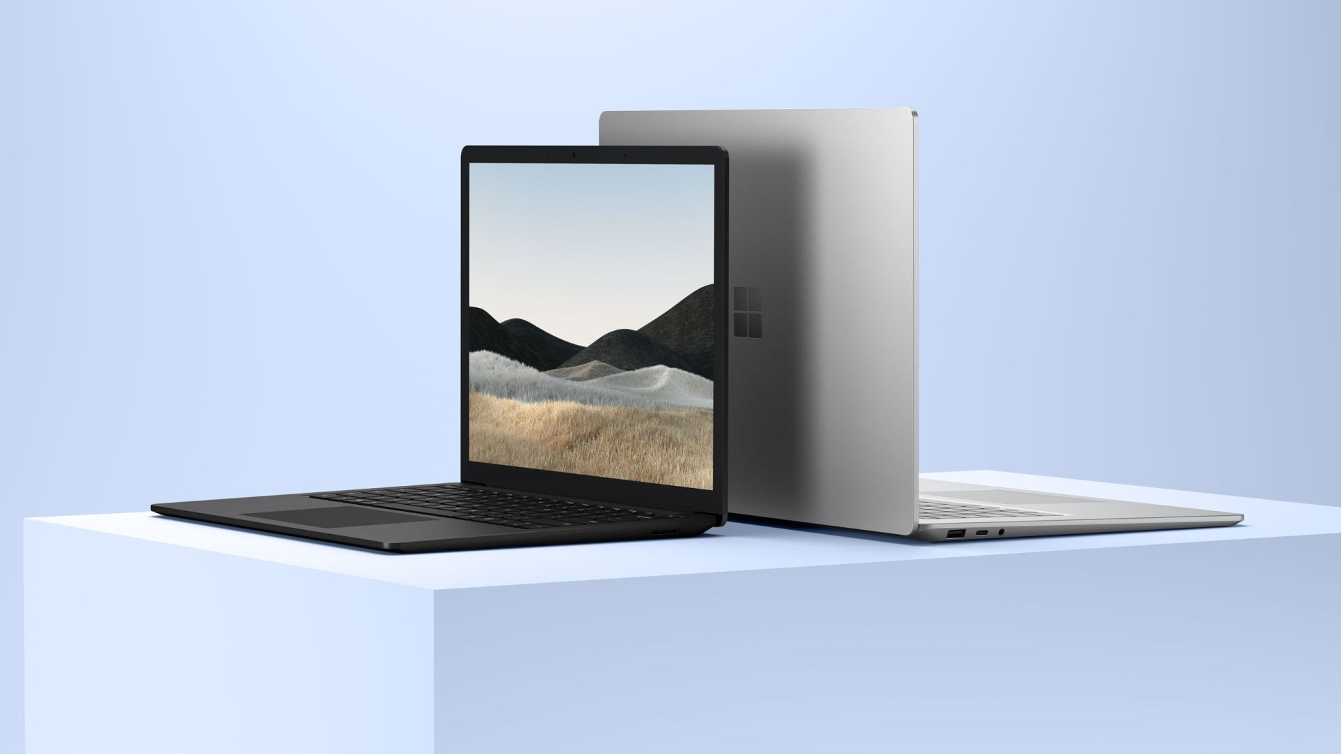 Microsoft представила Surface Laptop 4 на базе Intel Tiger Lake и AMD Renoir