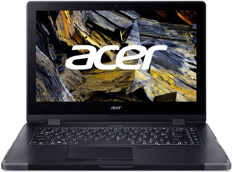 Защищенный ноутбук Acer Enduro N3 доступен в Украине
