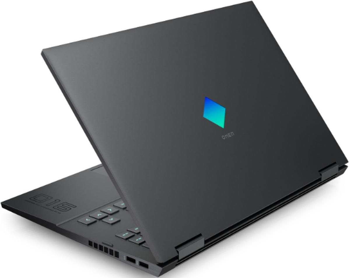 Игровой лэптоп HP Omen 16 оснащается видеоадаптерами Radeon RX 6000M