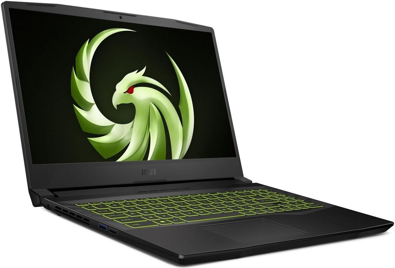 Анонсированы ноутбуки MSI Delta 15 и Alpha 15/17 на базе AMD Ryzen 5000H и Radeon RX 6000M