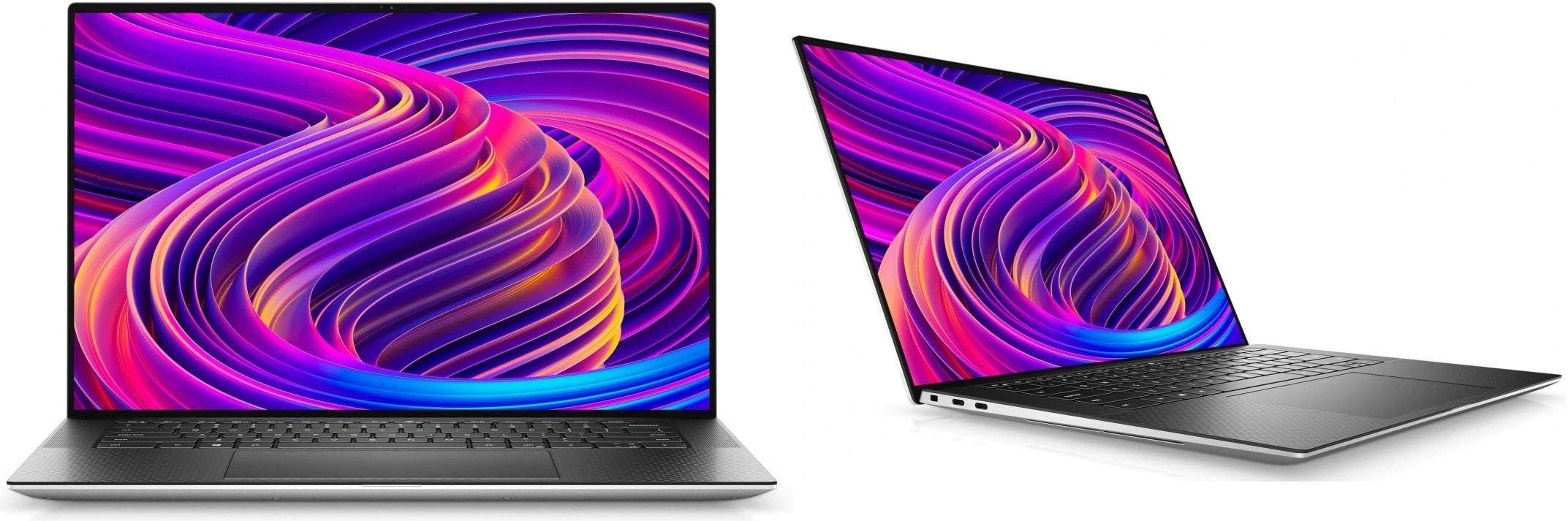 Dell улучшила производительность GeForce RTX 3050 Ti в составе ноутбука XPS 15 9510