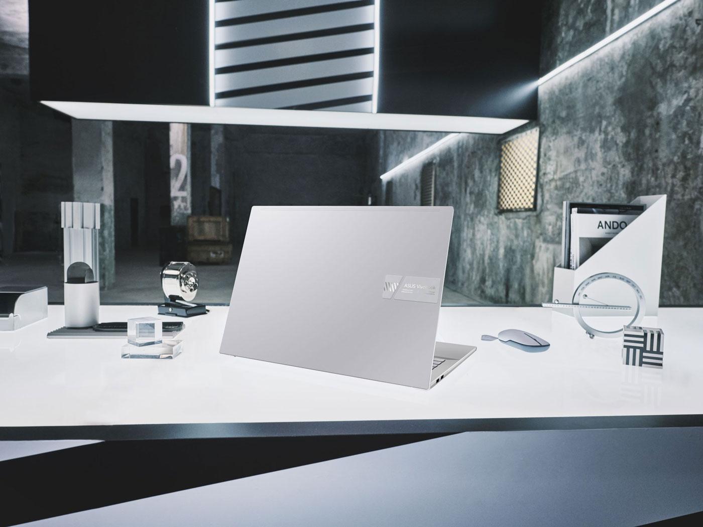 Ноутбуки ASUS Vivobook Pro с OLED-экраном доступны в Украине