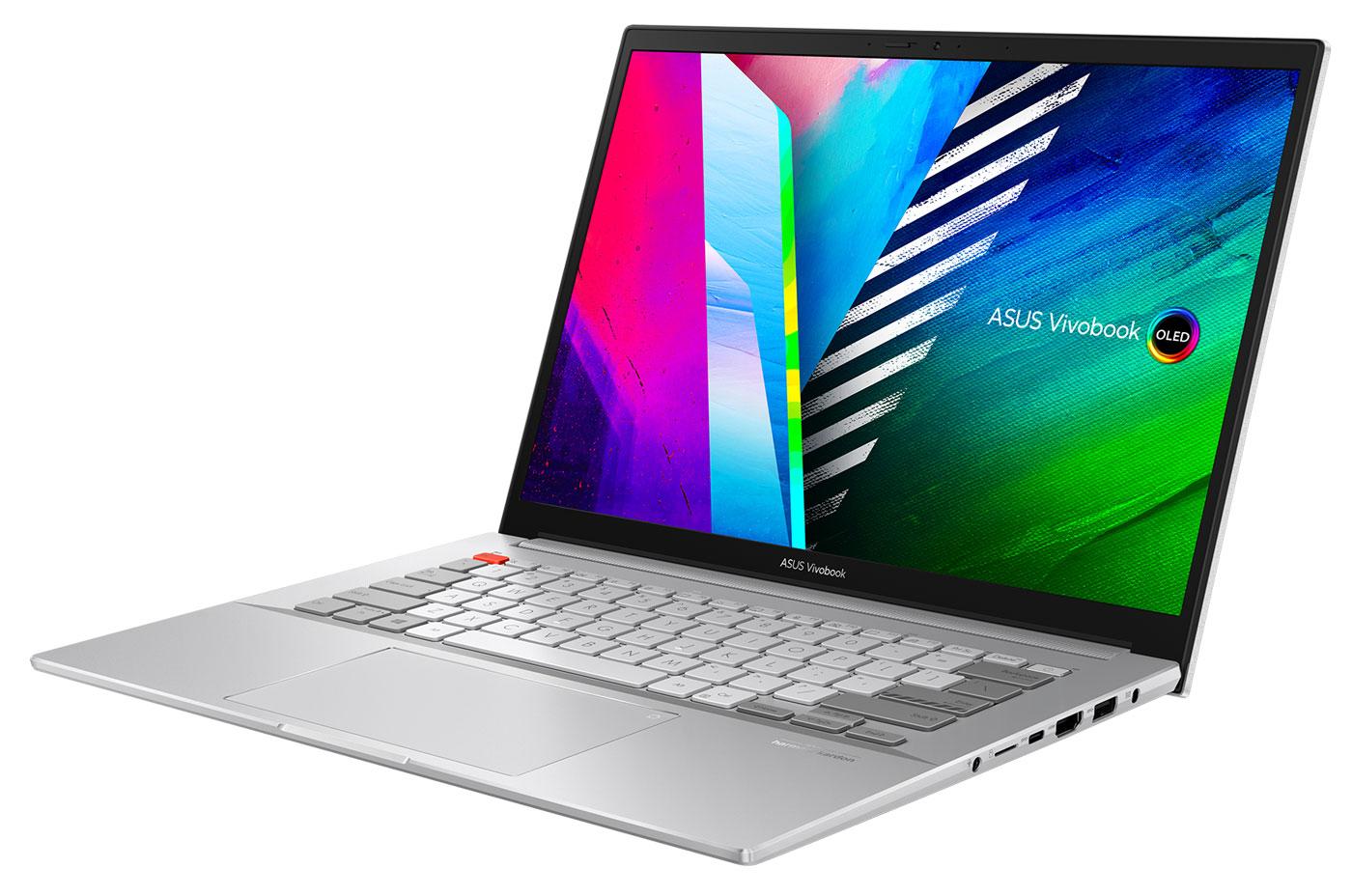 Vivobook Pro 14X / 16X OLED