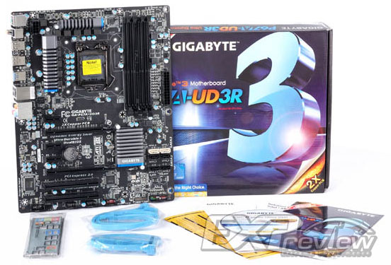 GIGABYTE GA-P67A-UD3R DYNAMIC ENERGY SAVER 2 DRIVERS FOR WINDOWS 7