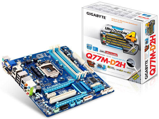 Drivers for Asrock Q77M vPro Intel Smart Connect