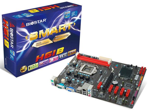 ����������� ����� Biostar Hi-Fi H81S2