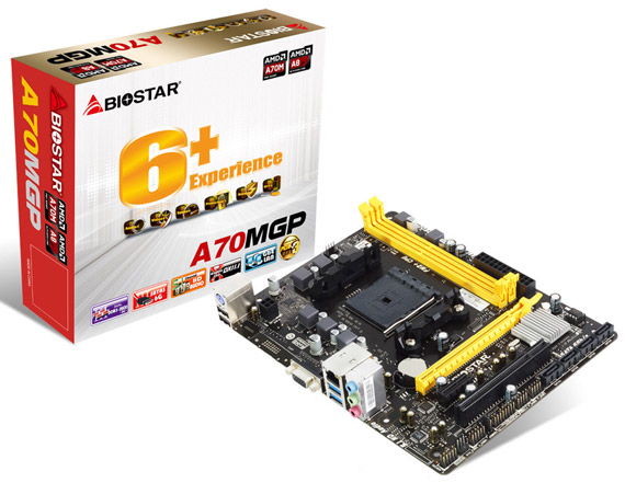 BIOSTAR HI-FI A70U3 AMD RAID WINDOWS 7 X64 TREIBER