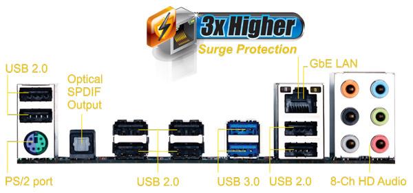 ����������� ����� Gigabyte GA-990XA-UD3 R5