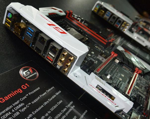 Материнская плата GIGABYTE GA-Z17 -HD3 DDR3 - DNS
