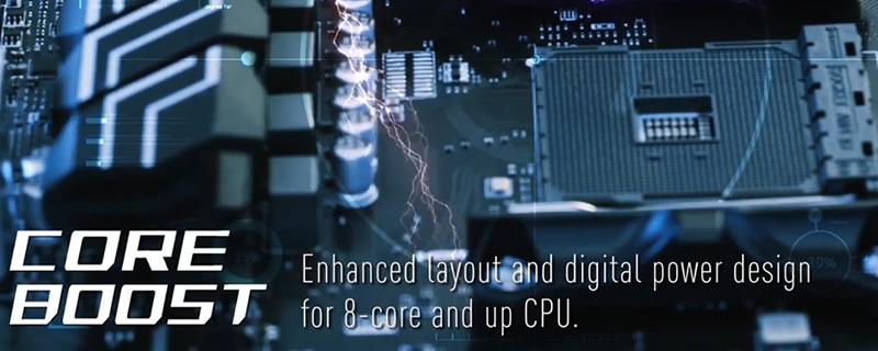 MSI намекнула на поддержку чипсетом AMD B450 процессоров с ...