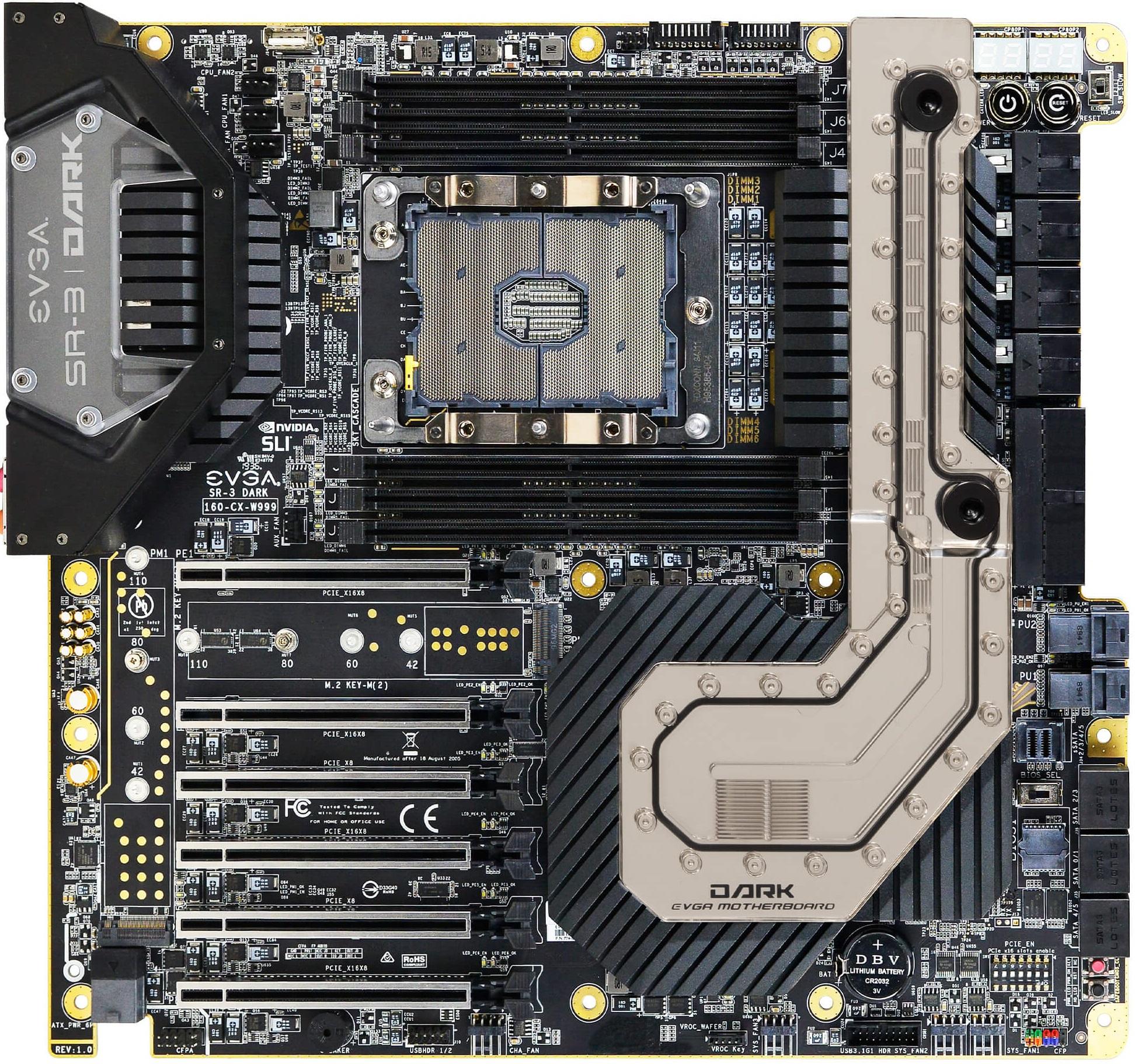 Intel отправляет на покой 28-ядерный процессор Xeon W-3175X