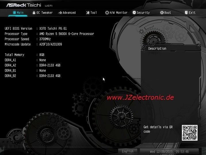 Бета-версии UEFI с поддержкой AMD Ryzen 5000 доступны для 16 плат ASRock A320, B350 и X370
