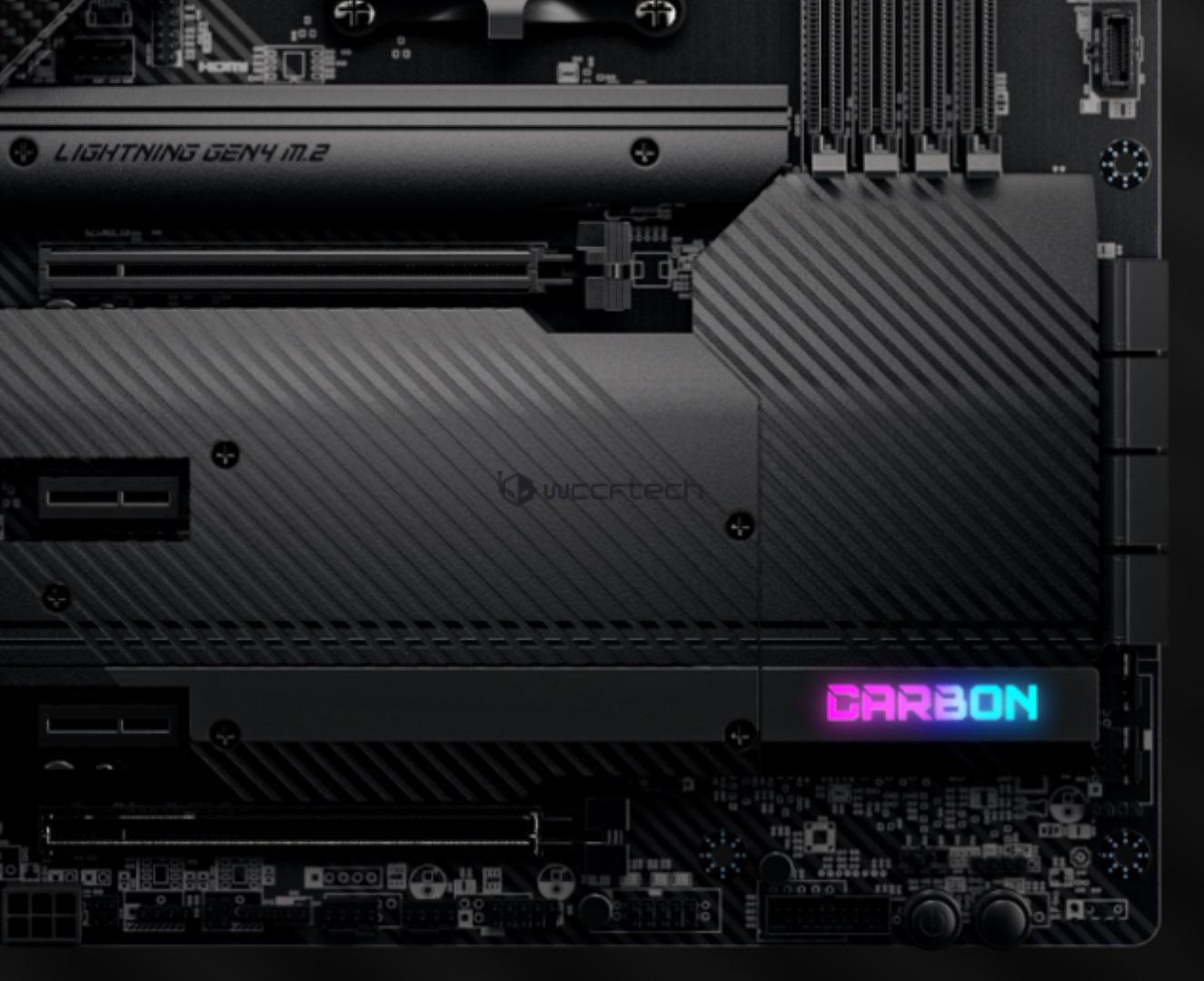 MSI работает над восемью платами на чипсете AMD X570S