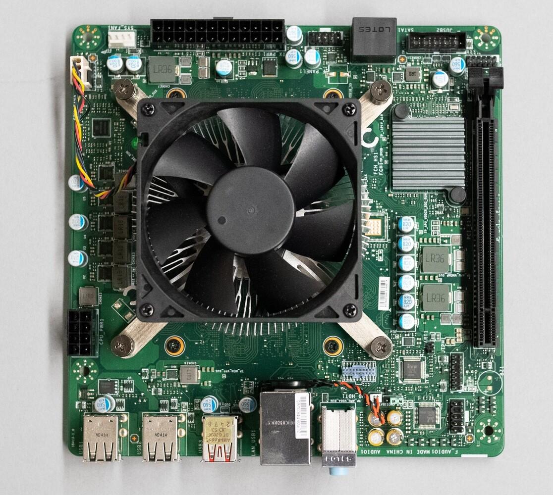Платформа 4700S Desktop Kit получит широкое распространение среди партнеров AMD