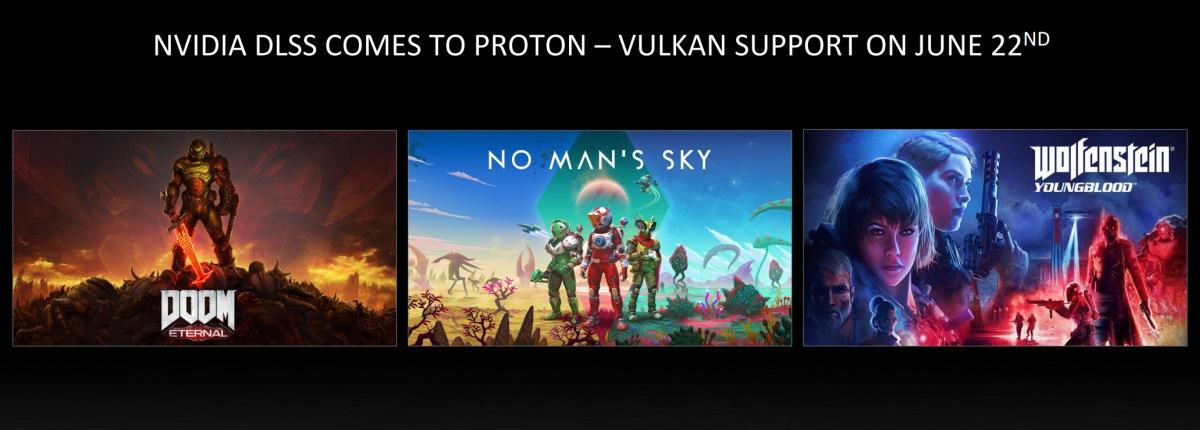 Nvidia расширяет список игр с поддержкой технологии DLSS