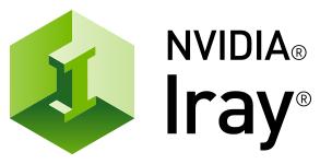 Nvidia Iray 2015