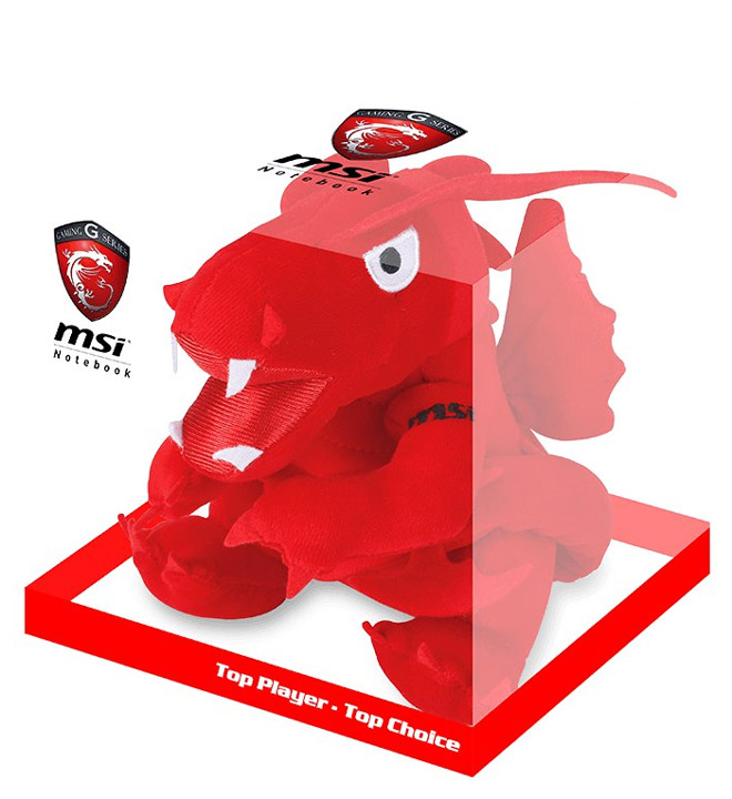 MSI Dragon