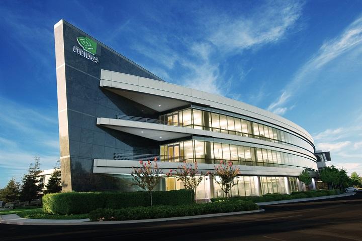Заработок Nvidia вырос на873%