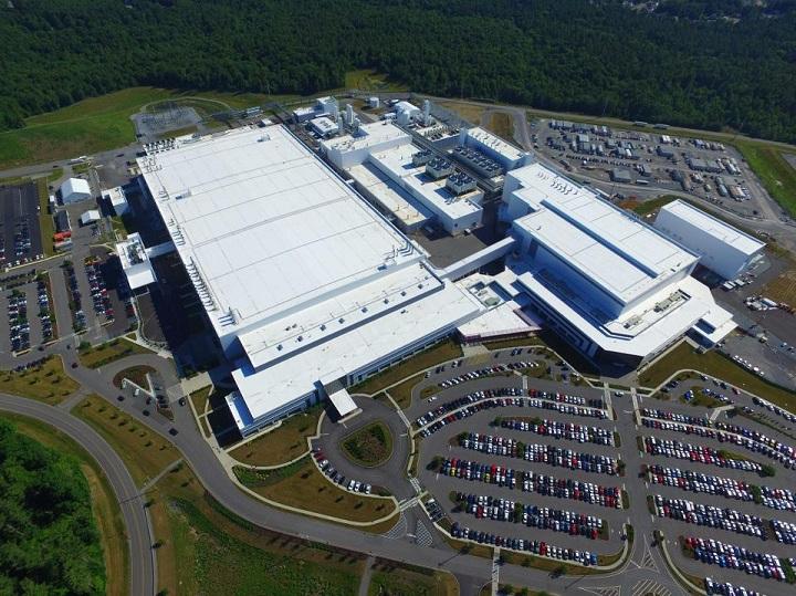 GlobalFoundries построит новую фабрику в штате Нью-Йорк