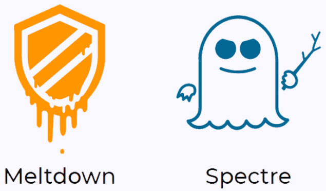 уязвимости meltdown и spectre