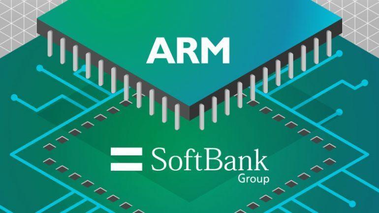Официально: Nvidia приобретает компанию ARM за $40 миллиардов