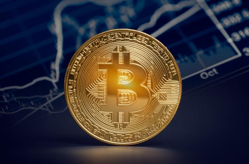 Курс Bitcoin обновил исторический максимум: более $50 тысяч