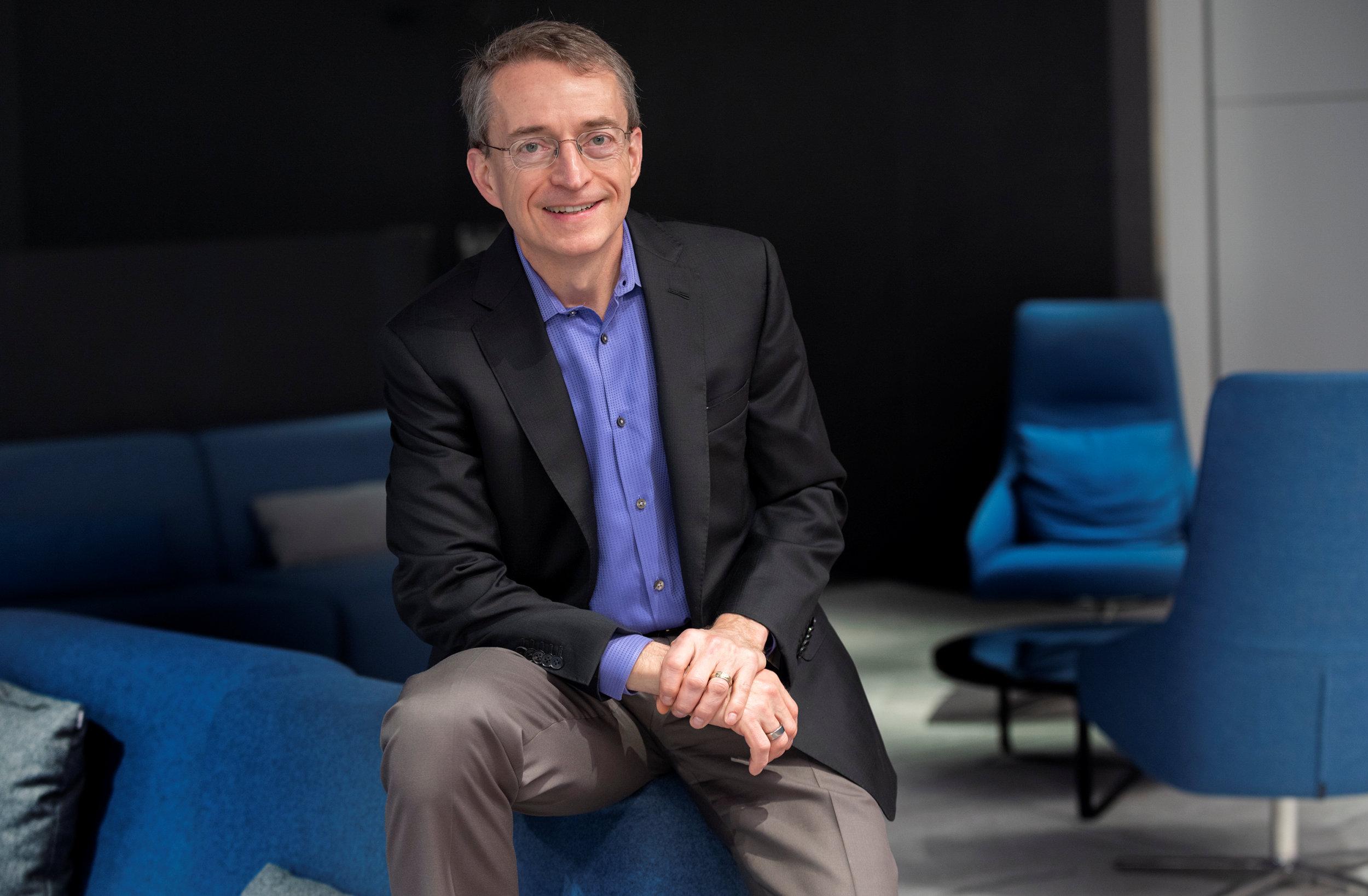 Пэт Гелсинджер официально стал новым генеральным директором Intel