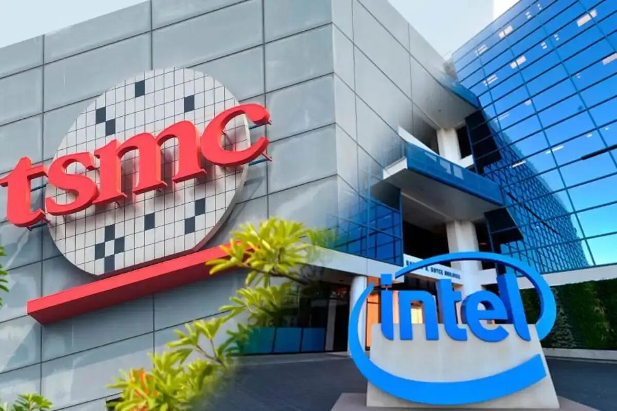Intel выйдет на рынок контрактного производства полупроводников