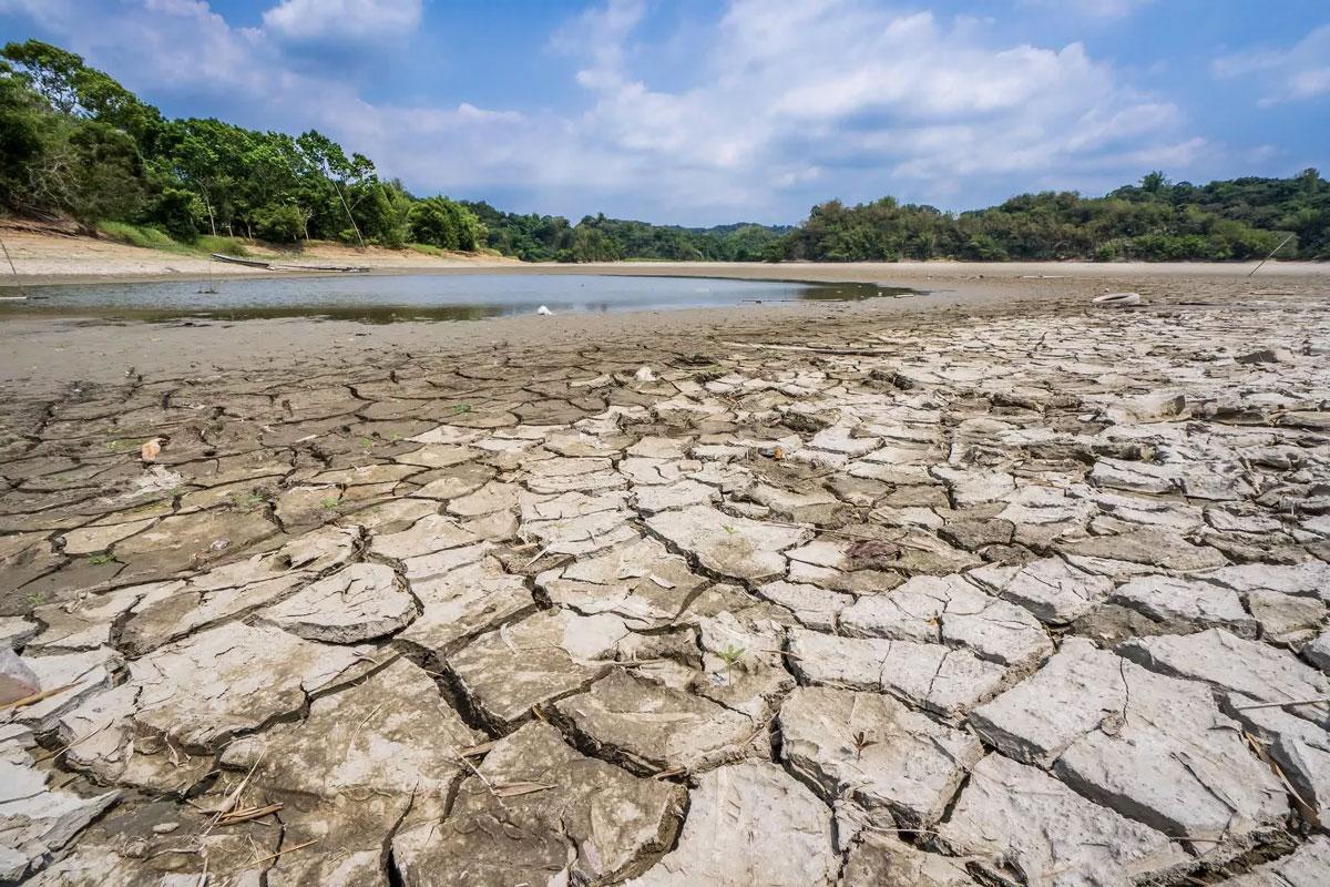 Засуха на Тайване может негативно повлиять на производство электроники